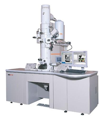 透射电子显微镜TEM