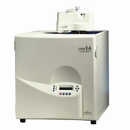 有机元素分析仪(EA)