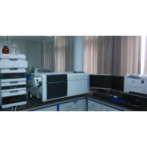 高分辨质谱(HRMS)