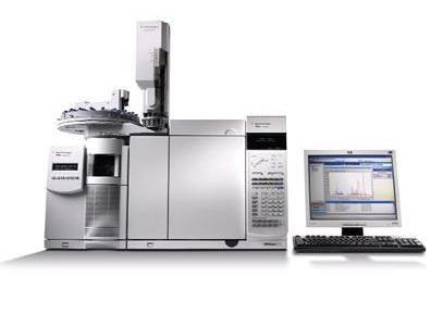 热裂解气质联用仪(Py-GCMS)